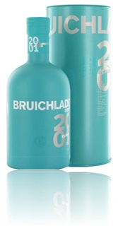 Bruichladdich 2001 Resurrection