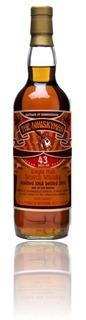Bunnahabhain 1968 Whiskyman