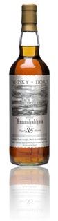 Bunnahabhain 1976 (Whisky-Doris)