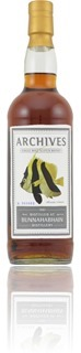 Bunnahabhain 1987 Archives