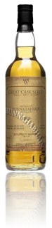 Bunnahabhain 1989 Great Cask series