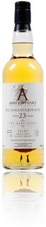 Bunnahabhain 23yo 1989 - Abbey Whisky