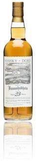 Bunnahabhain 23yo 1990 - Whisky-Doris