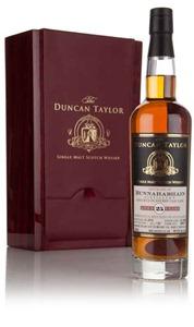 Bunnahabhain 1989 - Duncan Taylor #388337