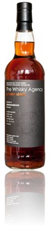 Bunnahabhain 1967 Whisky Agency Private Stock