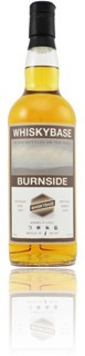 Burnside 1989 Whiskybase