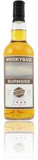 Burnside 1989 Whiskybase