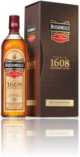 Bushmills 1608 - 400th Anniversary