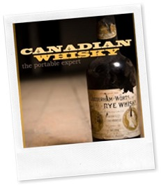 Canadian Whisky - De Kergommeaux