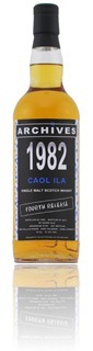 Caol Ila 1982 Archives
