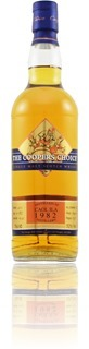 Caol Ila 1982 - Coopers Choice - Whisky Fair