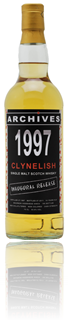 Clynelish 1997 Archives