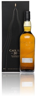 Caol Ila 30 Year Old 1983 - Special Release