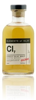 Caol Ila Cl7 - Elements of Islay