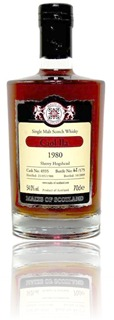 Caol Ila 1980 Malts of Scotland