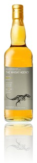 Caol Ila 27 yo 1982 - The Whisky Agency