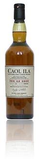 Caol Ila - Feis Ile 2009