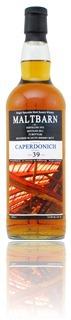 Caperdonich 1972 Maltbarn