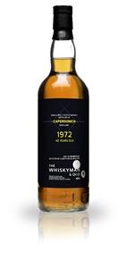 Caperdonich 1972 - Whiskyman & QV.ID