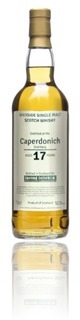 Caperdonich 1995 Tasting Fellows