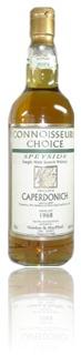 Caperdonich 1968/2004 G&M