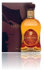 Cardhu 21 Years 1991