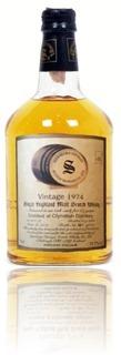 Clynelish 1974 Signatory Vintage #2570