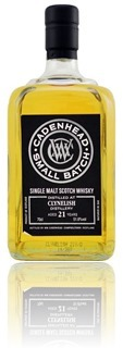Clynelish 21yo 1992 - Cadenhead Small Batch