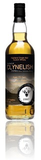 Clynelish 1997 - The Bonding Dram