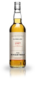 Clynelish 1997 The Whiskyman