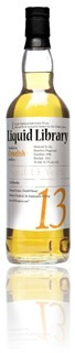 Clynelish 1998 Liquid Library