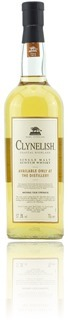 Clynelish 'distillery only' - Cask Strength