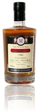 Clynelish 1982 | Malts of Scotland