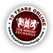 The Whisky Exchange 10th Anniversary