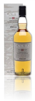 Caol Ila 10y unpeated