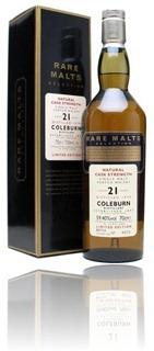 Coleburn 1979 Rare Malts