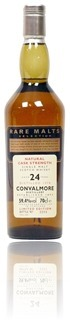 Convalmore 24 Years 1978 (Rare Malts)