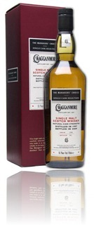 Cragganmore 1997 Managers Choice