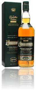 Cragganmore 1998 Distillers Edition