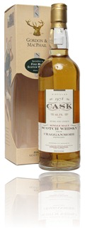 Cragganmore 1978/1996 G&M Cask 4959