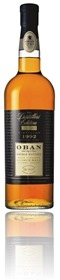 Oban sherry cask