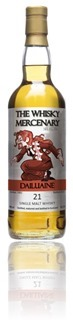 Dailuaine 1992 - The Whisky Mercenary