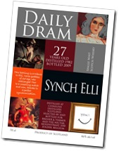 Synch Elli Clynelish (Daily Dram)