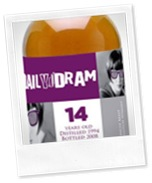 Daily Dram - Undercover n°1