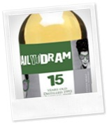 Daily Dram - Undercover n°3