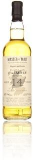 Dalmore 1996 Master of Malt