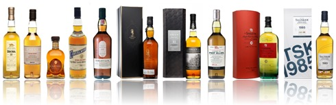 Diageo Special releases 2013