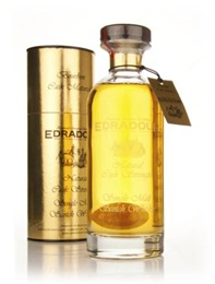 Edradour 2003 Decanter bourbon