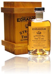 Edradour 1997/2009 Sauternes
