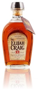 Elijah Craig 12 years - The Nectar